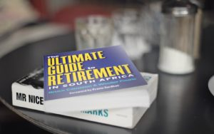 the ultimate guide to retirement in SA in store