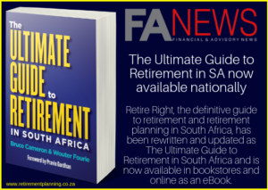 The ultimate guide to retirement in SA & FANews