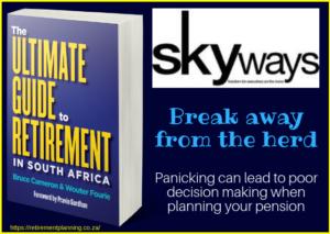 Skyways Magazine article