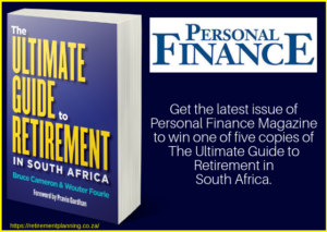 Personal finance book give away