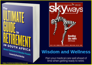 Skyways Magazine March 2019 Wisdom & wellness