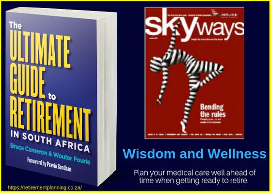Skyways Magazine March 2019 Wisdom & wellness