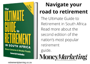 Ultimate Guide to Retirement in SA 2nd edition MoneyMarketing