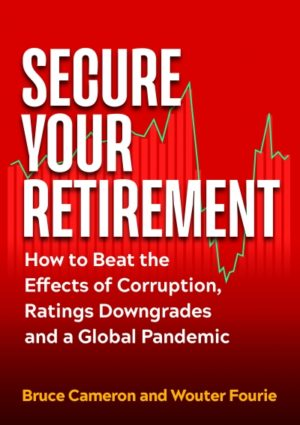 Secure Your Retirement bookcover