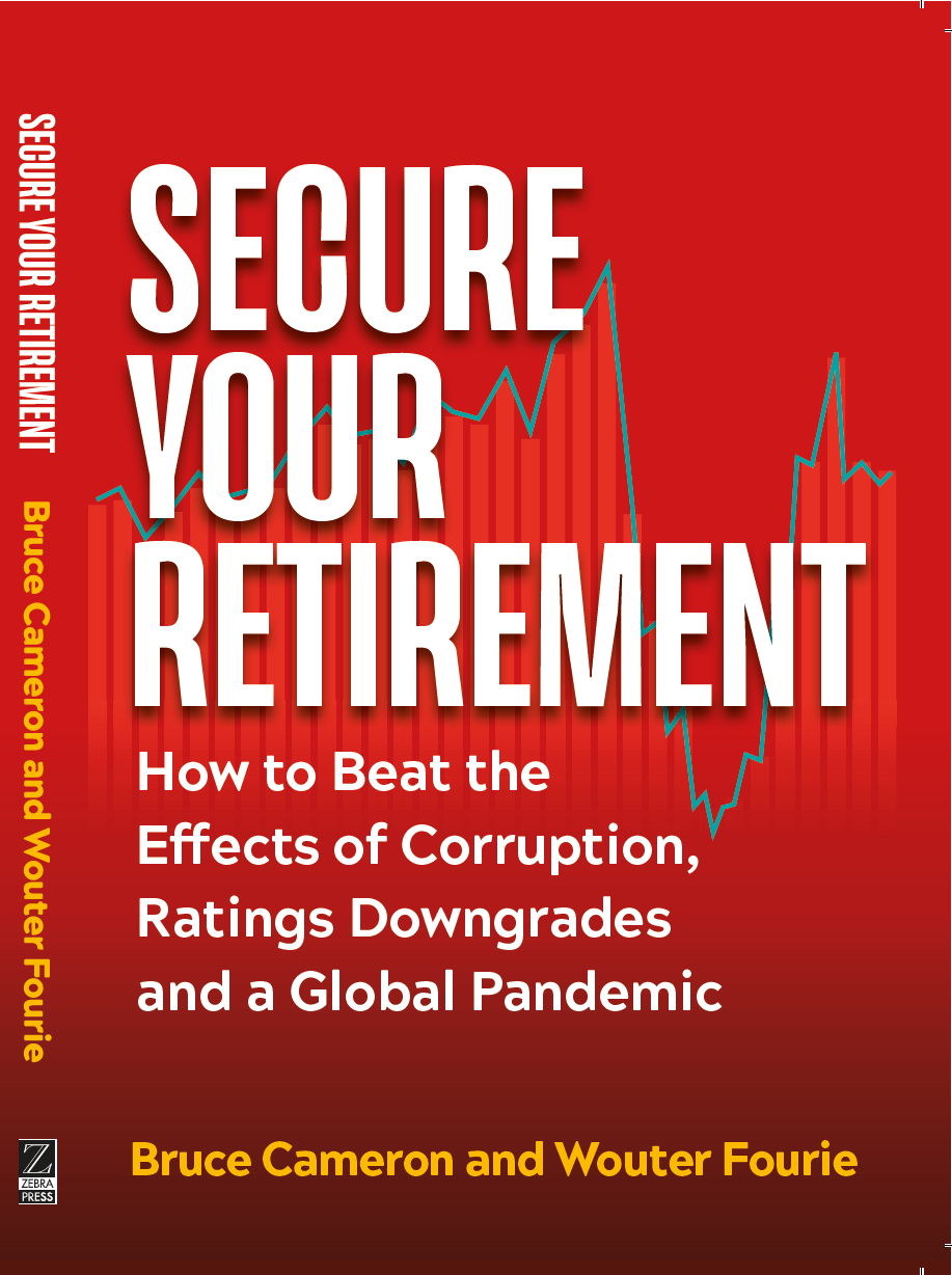 Secure Your Retirement Cover